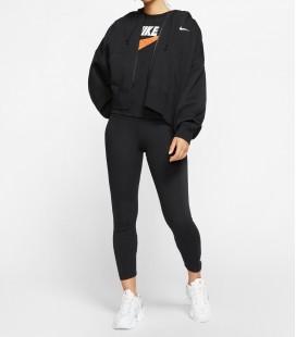 Nike  Siyah Kadın T-Shirt CJ2055-010