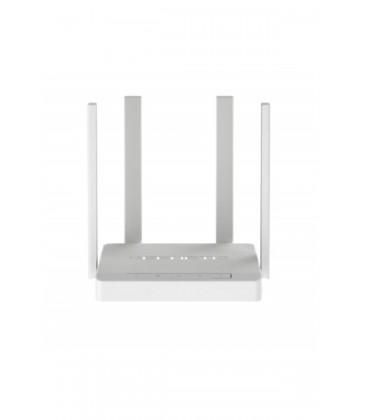Keenetic Extra Dsl Ac1200 Whole Home Vdsl2/adsl2+ Mesh Modem Router / Ap