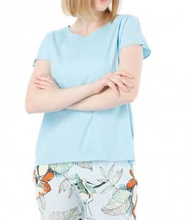 Hays Kadın Pijama Takımı Y19-712-713
