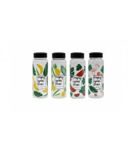Taşev Picanti Egzotik Cam Matara 500 ml