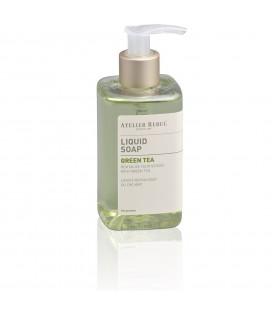 Atelier Rebul Yeşil Çay Sıvı Sabun 250ml