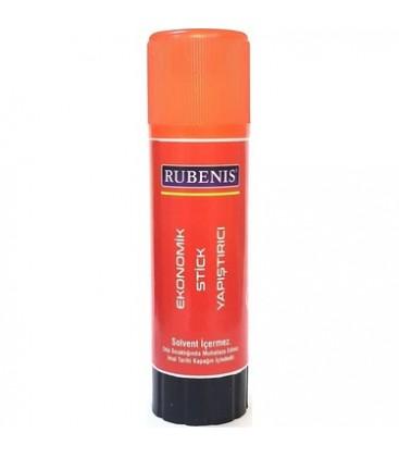 Rubenis Eko Glue Stick Yapıştırıcı Katı 21 Gr. Regs-21