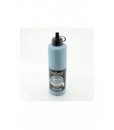 Cadence Boya Hybrid Multisurface Akrilik Boya 500 ml. H-042 Napolyon Mavi