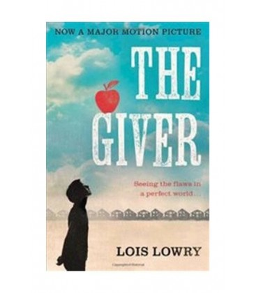 The Giver - Lois Lowry - İngilizce