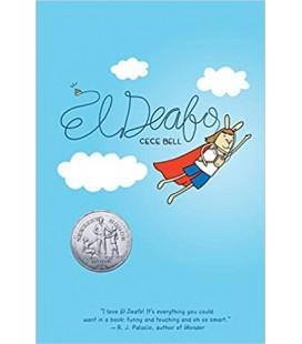 El Deafo - Cece Bell İngilizce Kitap