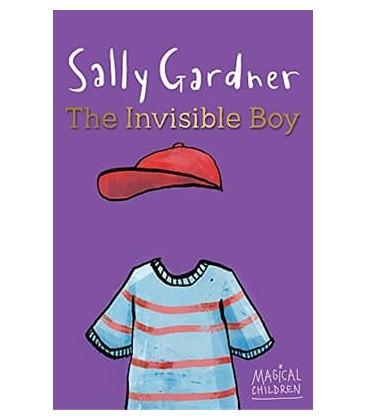 The Invisible Boy - Magical Children İngilizce Kitap