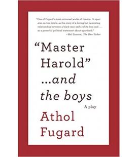 Master Harold And The Boys Three Rivers Press - İngilizce Kitap