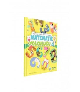 Üçgen Yayıncılık 4 Sınıf Matematik Yolculuğu