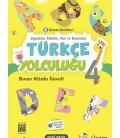4. Sınıf Türkçe Yolculuğu