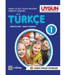 Uygun Türkçe 1.Sınıf