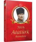 2016  Atatürk Ajandası