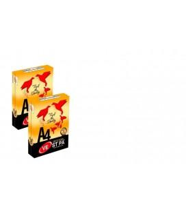 A4 Vestpa Global Paper 21x29-7 cm 500 Adet