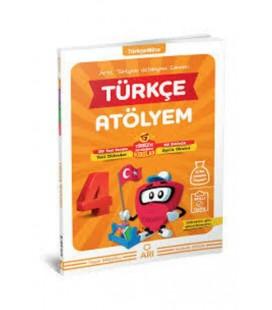Türkçe Atölyem 4. Sınıf Arı Yayıncılık