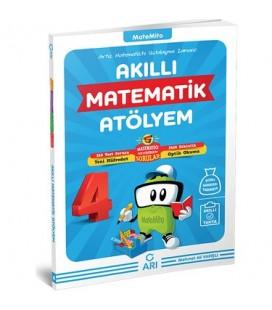 4. Sınıf Matemito Akıllı Matematik Atölyem Arı Yayınları