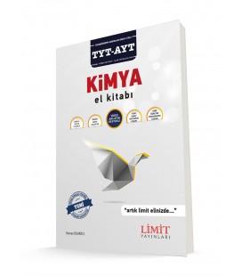 TYT AYT Kimya El Kitabı Limit Yayınları
