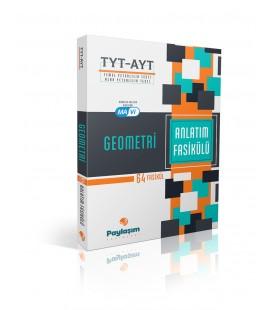 TYT - AYT Geometri Anlatım Fasikülü Konu Anlatım Fasikülü 68 Fasikül