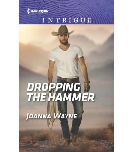 Dropping the Hammer, Kavanaughs - by Joanna Wayne