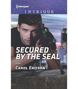 Secured by the SEAL - by Carol Ericson