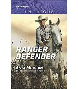 Ranger Defender, Harlequin Intrigue Series - by Angi Morgan