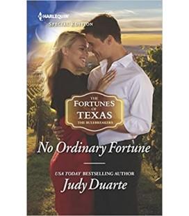 No Ordinary Fortune - Judy Duarte :