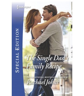 The Single Dad's Family Recipe - by Rachael Johns