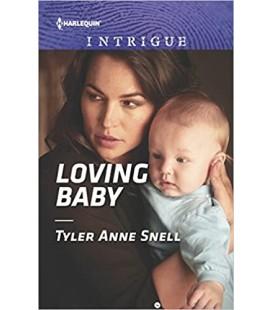 Loving Baby by Tyler Anne Snell