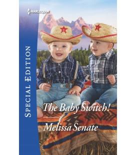 The Baby Switch! - Melissa Senate