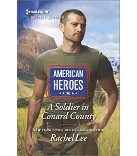 A Soldier in Conard County - by Rachel Lee