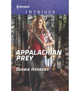 Appalachian Prey - by Herbert, Debbie