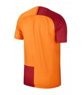 Nike Erkek Sarı Gs M Nk Brt Stad Jsy Ss Hm Forma 918994-837