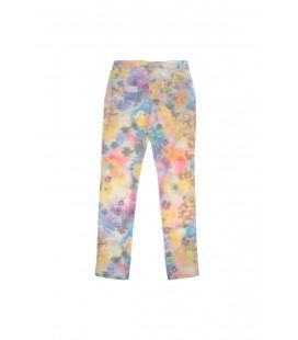 Panço Kız Çocuk Pantolon 1612103100