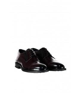 İnci Koyubordo Erkek Klasik Ayakkabı 6948 120130008973