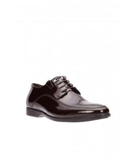 İnci Hakiki Deri Bordo Erkek Ayakkabı 3598 120130002454