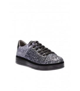 İnci Gri Kadın Sneaker 5072 120130003620