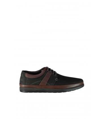 İnci Hakiki Deri Kahverengi Erkek Klasik Ayakkabı 6940 120130008964