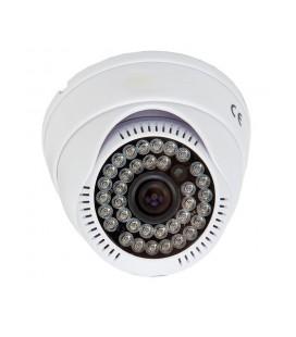 Cadex CX-9236 AHD 1 Mp 2.8Mm 36 Led Dome Kamera