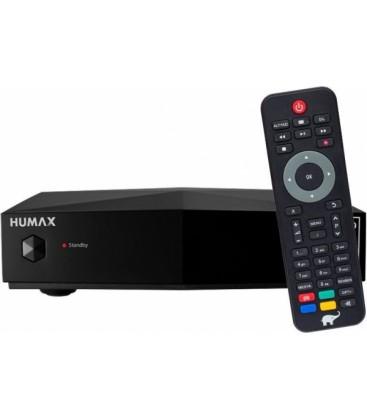 Humax Filbox HTR-1000S Uydu Alıcısı