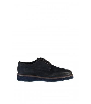 İnci Hakiki Deri Lacivert Erkek Ayakkabı 2301 120130001064