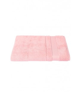 Özdilek Trendy Açık Pembe Banyo Havlusu 90x150