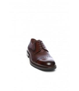Kemal Tanca Erkek Derı Klasik Ayakkabı 285 1062 Nt