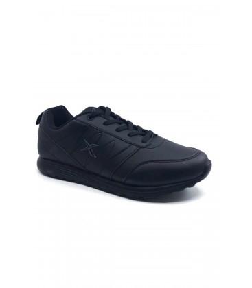 Kinetix Valento Siyah Erkek Yazlık Spor Ayakkabı 100433758