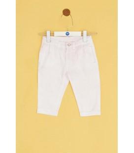 BG Baby Kız Bebek Pembe Pantolon 20SS0BG2228