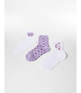 Bershka Joın Life Kadın Çorap 3426/588