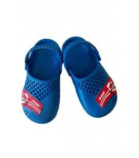 Gezer Crocs Kaydırmaz Çocuk Terlik 12358