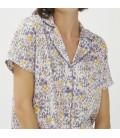 Penti Çok Renkli Grace Pijama Takımı PNHMLAEF20SK-MIX