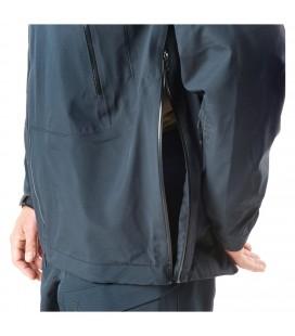5.11 XPRT® Waterproof Jacket Dark Navy Erkek Mont 48332