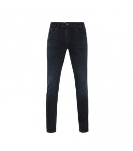 Vanguard V85 Schrambler Jeans SF Black Erkek Likralı Pantolon