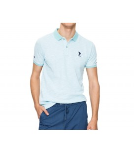 U.S. Polo Assn. Erkek Polo Yaka T-shirt G081SZ011.000.426910