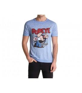 Popeye Temel Reis Kısa Kollu Tişört