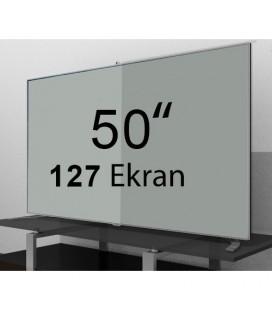 """Nunamax 50"""" 127 cm Universal Tv Ekran Koruyucu"""